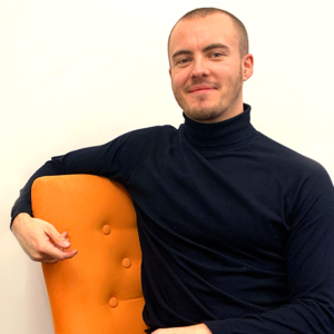 Capsar Wikström - Ruby on Rails utvecklare
