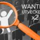Vi söker två nya utvecklare - Vue.JS och Ruby on Rails